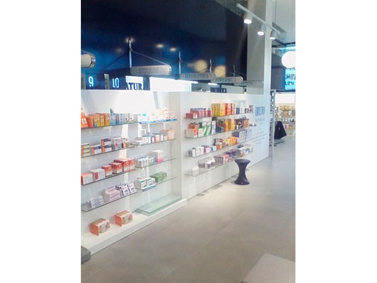 empresa de reformas pamplona farmacia