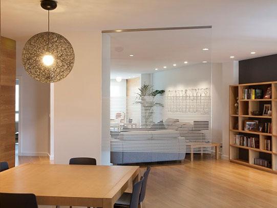 reformas de piso en pamplona vivienda