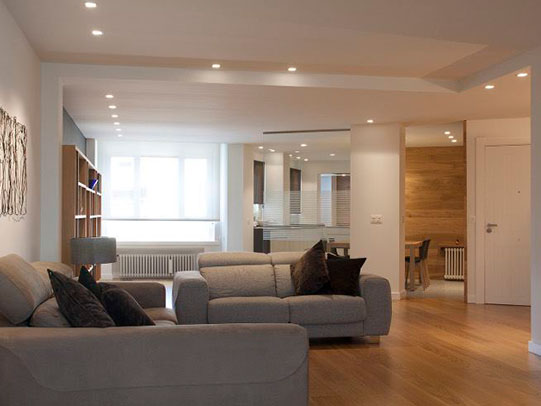 reformas de piso pamplona vivienda